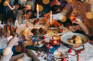 Countdown to Christmas!  How to prepare for the big day