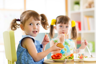 How to boost your child's veggie intake!