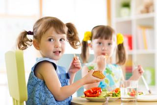 如何提高孩子們的蔬菜攝取量!