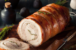 Pork Porchetta