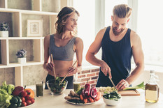 Healthy Food Made Simple