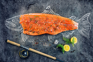Finding Fresh Inspiration for Cooking? You Can Never Be Bored with Fish!