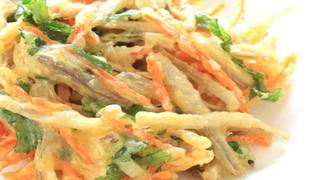 香脆蔬菜條