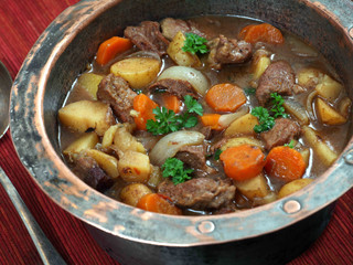 愛爾蘭燉羊肉