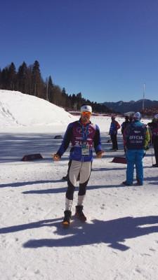 Segunda semana en Sochi