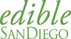Edible San Diego