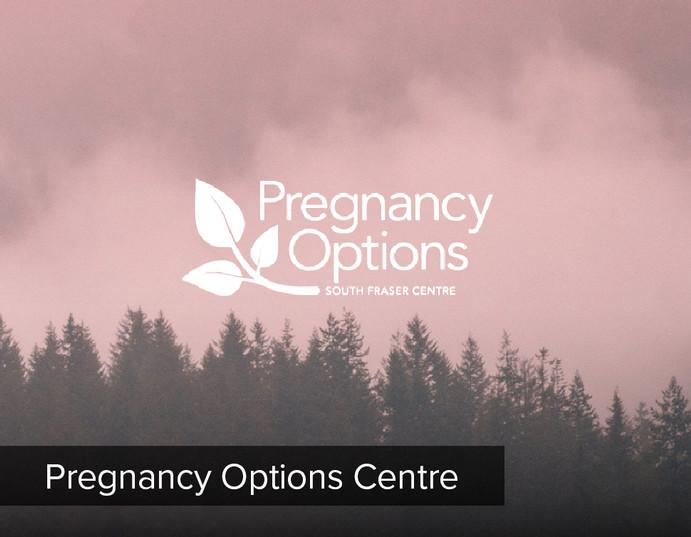 Pregnancy Options Centre