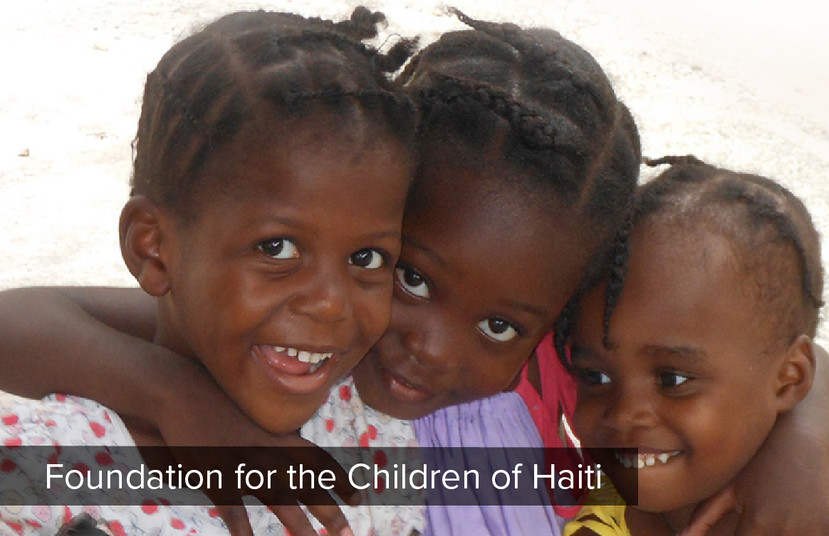 Canadian Foundation for the Children of Haiti