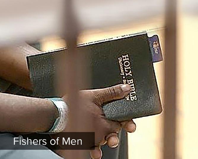 Fishers of Men, Haiti