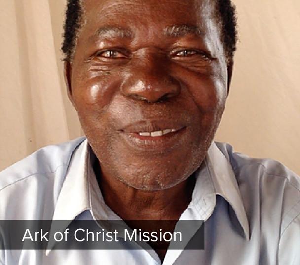 Ark of Christ, Africa