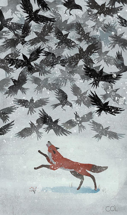 Fox & Crows