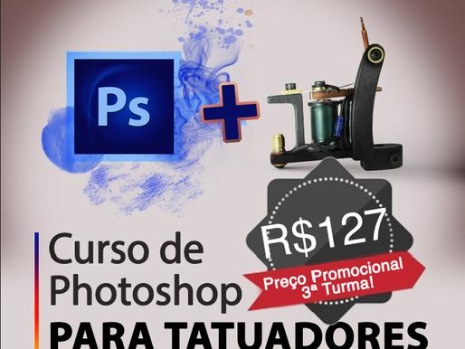 photoshop para tatuadores