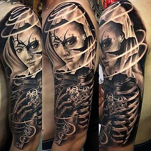 curso de tatuagem sp, curso de tataugem