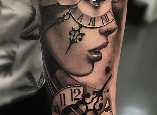Tatuagens Ideias | Dicas e sugestões para Tatuagens