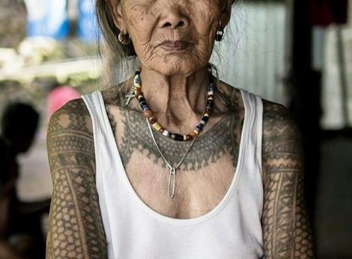 Tatuagem - o que é tatuagem?
