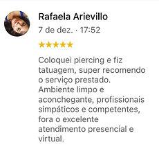 Venda de piercing Rio de Janeiro/ Centro/ RJ