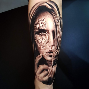 curso de tatuagem sombreado+ curso de ta