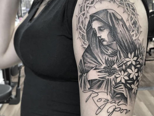Studio de Tatuagem Rio de Janeiro