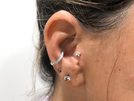 Piercing RJ - CENTRO