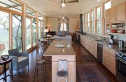 Porchhouse kitchen
