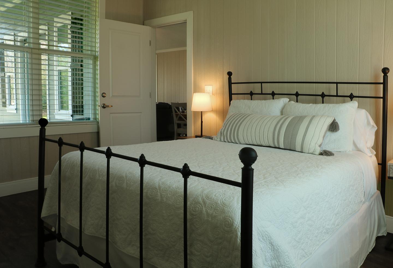 Yorkshire.Bedroom