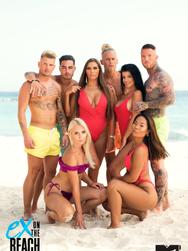 MTV EX ON THE BEACH: DOUBLE DUTCH