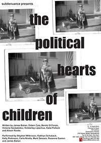 The Political Hearts of Children