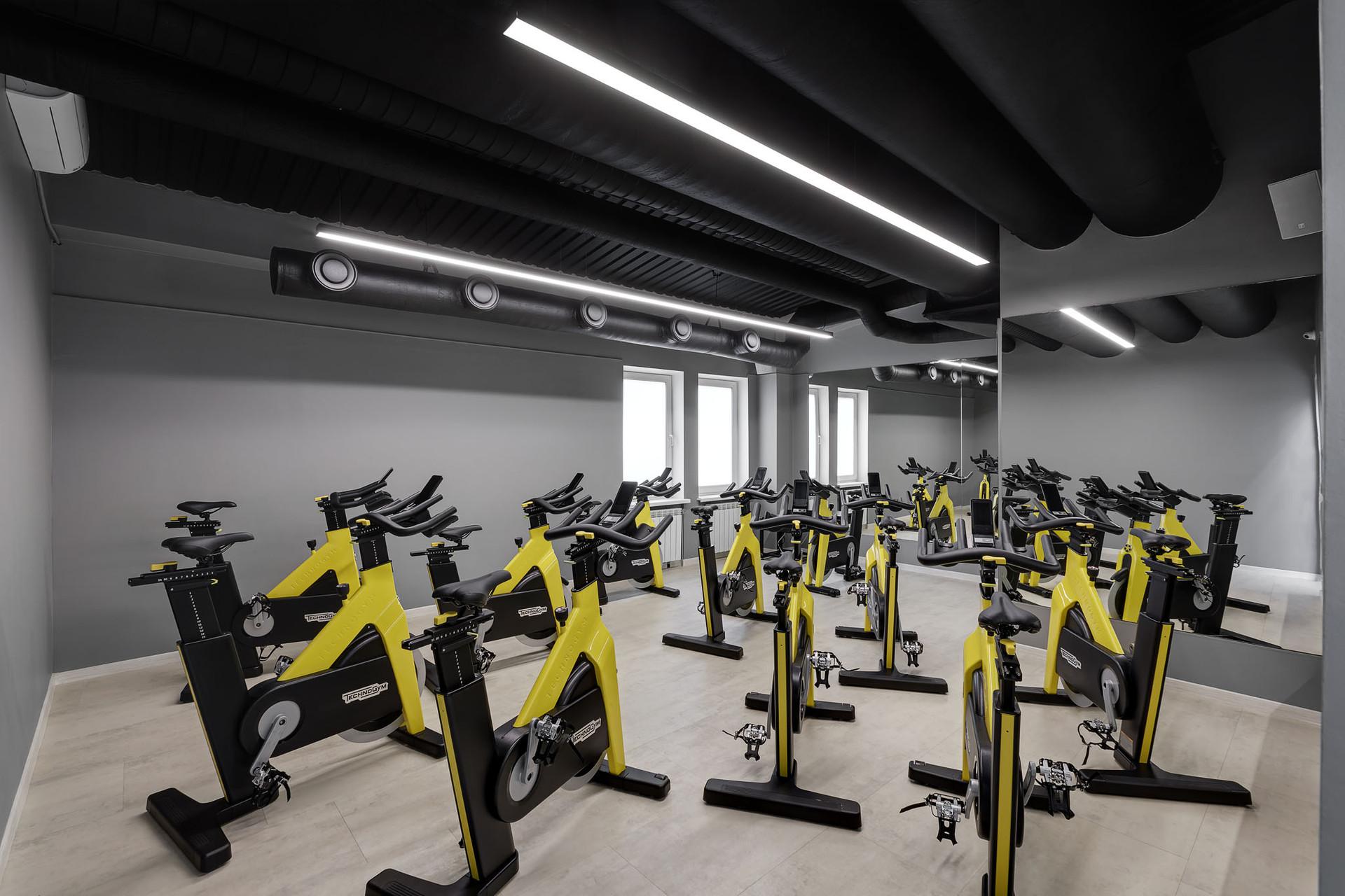 E-MOTION Fitness Community