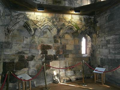 Клиффордская башня, замок Йорк
