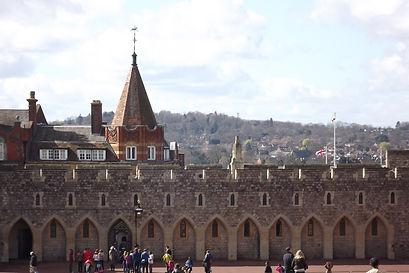 британская королевская резиденция