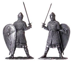 норманны, нормнанские войны