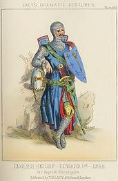 рыцари, Средние века, Средневековье,
