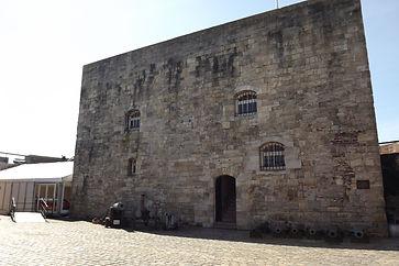 форты Генриха VIII