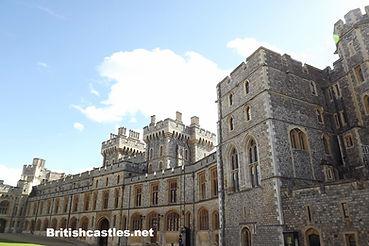 Резиденция британских монархов