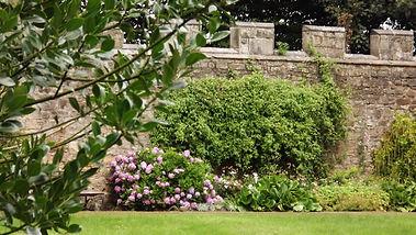 графство Дарем, замок епископа