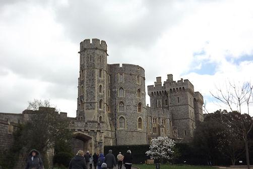 резиденция британской королевской семьи