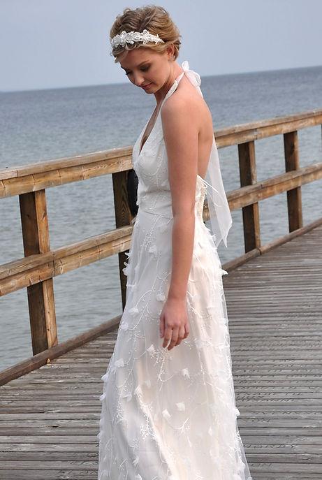 Bröllopsklänning ⎮Angeli Lucca