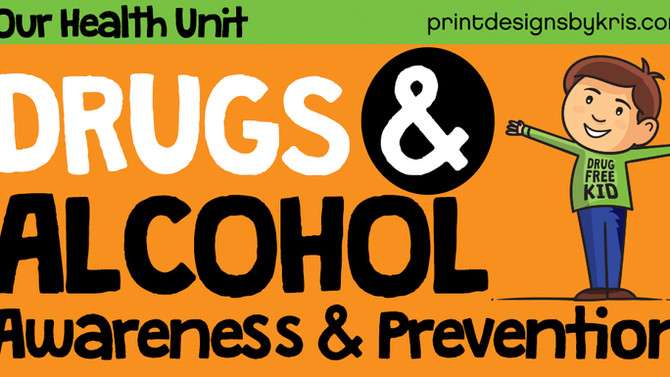Drug and Alcohol Awareness Education