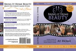 DVD Packaging Label
