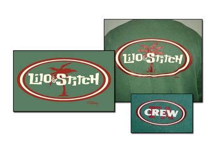 Crew Apparel Design