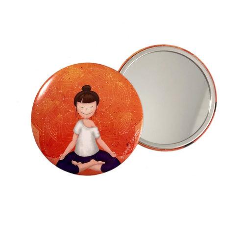 Miroir Yoga