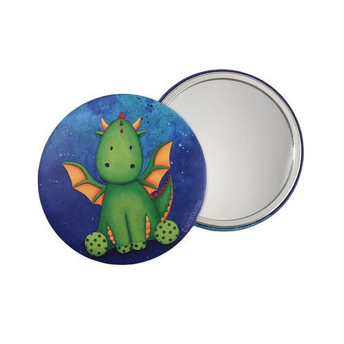 Miroir Petit Dragon