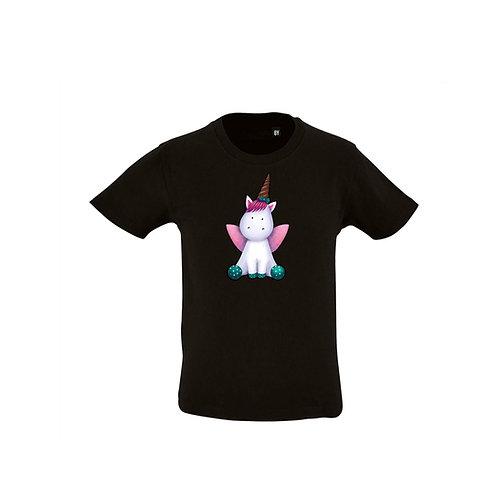T-shirt enfant Licorne