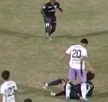 J3リーグ第19節 鹿児島ユナイテッドFC VS 藤枝MYFC「サッカーの神様は見てんだぜ!」#364