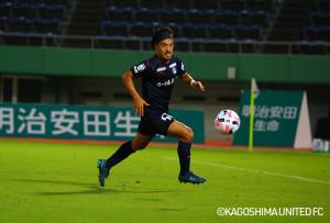 J3リーグ第7節(FC岐阜VS鹿児島ユナイテッドFC)「欲しいのは力技」#301