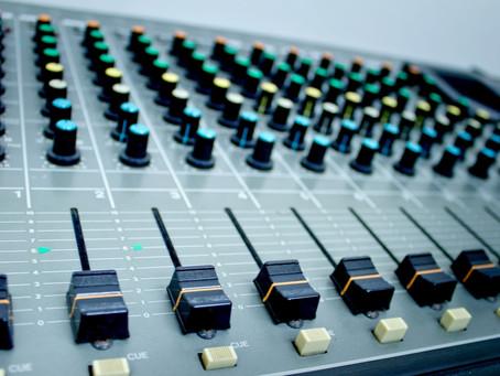 音源制作、音編集のお話とご依頼制作例