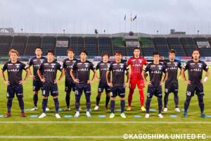 J3リーグ第2節「鹿児島ユナイテッドFC vs カマタマーレ讃岐」#277