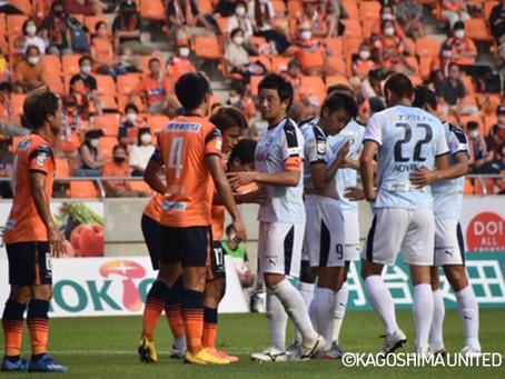 J3リーグ第9節「鹿児島ユナイテッドFC」VS「AC長野パルセイロ」:選手選考は監督が決めること