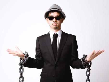 #257 今日の名言:他人の自由を否定する者は、自らも自由になる資格はない。(エイブラハム・リンカーン)