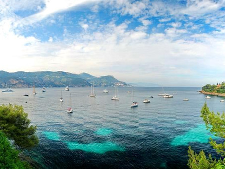 Weddings & Events in the French Riviera!